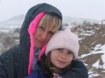 Ashlea and me