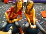 Ashlea and Gabrielle