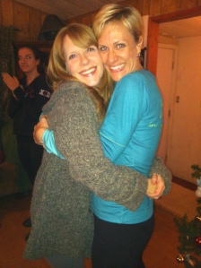 I LOVE MY SISTER!!!