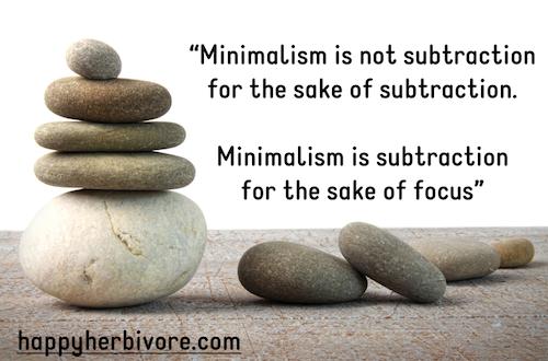 minimalist-subtraction-quote
